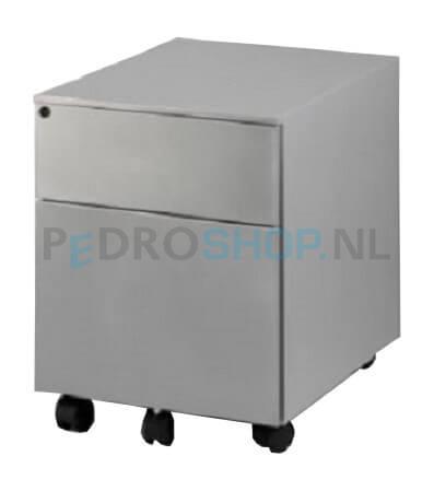 Goedkoop aluminium swan ladeblok 2 laden online kopen for Swan ladenblok